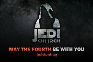 May the Fourth Be With You 2013